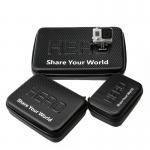 GoPro Accessories Travel Storage Collection Bag Case EVA Portable S M L Size