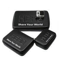 Buy GoPro Accessories Travel Storage Collection Bag Case EVA Portable S M L Size at wholesale prices