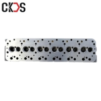 Quality Hino Engine EH700 Truck Cylinder Head 11115-1100 for sale