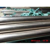 China Bright Polished Stainless Steel Bar Round Shape Aisi 304 1mm - 250mm Diameter on sale