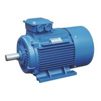 Quality Y2 series 3 three phase 2 pole asynchronous electric motor Y2-180M-2, Y2-112M-2 for sale
