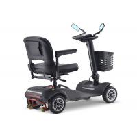 Quality Aluminium Alloy Electric Mobility Scooter Three Wheels 500W For Women 175*700*110cm for sale