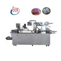 China DPP-80 Blister Packing Machine on sale