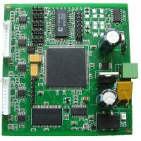 Quality OEM Electronic Pcb Board For Car Communications , Custom Made Pcb for sale
