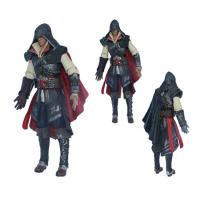 China Customized action figure with high quality china manufacturer on sale