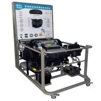 Quality automobile electric structure maintenance training equipment for sale