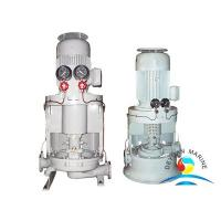 China 10KW Electric Marine Water Pump Mini Submersible Driven By Motor on sale