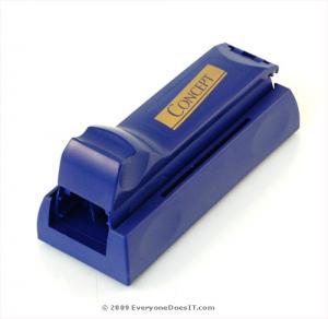 Quality sino shon dry Hottest cigarette tube filling machine roller cigarette maker for sale