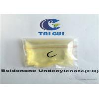 Buy Boldenone Undecylenate EQ Injectable Anabolic Steroids 200mg/ml Equipoise Yellow Liquid at wholesale prices