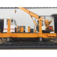 Quality Hydraulic Piling Machine T-WORKS 60T-200T With Fast Piling Speed And No Air Pollution for sale