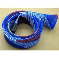 Quality Polyester Expandable Braided Fishing for sale