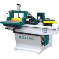 Buy cheap MX3510D Manually general guide comb tenon mortising machine from Wholesalers