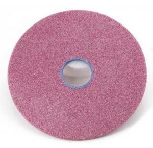 China Vitrified Bonded Aluminum Oxide Grinding Wheel/Knife Grinding Wheel /Grinding Stone For Blades on sale