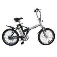 China Electric Bicycle Rickshaw for Passenger on sale
