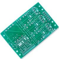 Quality Double Sided PCB for USB MP3 Player for sale