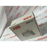 China ABB Module DAO01 MONITOR 110VAC 40-60HZ DIN RAIL MOUNT In stock on sale