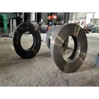 Quality Structural Hyper Duplex Stainless Steel Pipe Round Circle Polished for sale