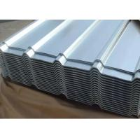 China Exhibition Center Aluminium Roofing Sheet Durable 1000 3000 Series Alloy on sale