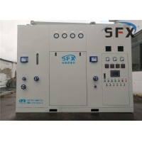 China High Purity 95 1000 Nm3 /H Medical PSA Oxygen Generator on sale