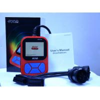 Quality F502 Heavy Vehicle Code Reader Fcar Diagnostic Tool For Heavy Duty Trucks for sale