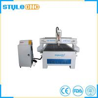Quality STYLECNC STM1325 with vacuum table CNC wood machine 4x8ft working areas for wood furniture for sale