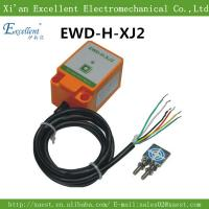 China EWD-H-XJ2 elevator load sensor for car platform installation from China on sale