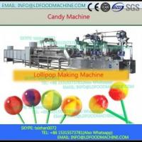 Quality Best price sachima sesame candy bar make machinery peanut brittle machinery   candy pillow pack machine for sale