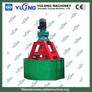 Quality Disc Fertilizer Mixing Machine / Compact Fertilizer Blending Machine for sale