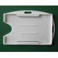 Quality Open Faced Id Card Holder in One Sided for sale