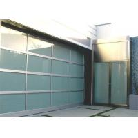 China Colored / Tinted / White Frosted Glass Sheets 4mm - 19mm Thickness For Window on sale