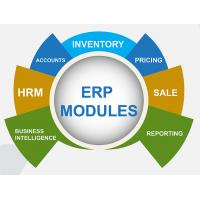 Quality Finance Cloud Based Erp Systems For Access And Track Your Business for sale