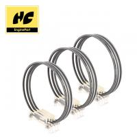Quality S6D125 OE 6150-31-2030/cyl. Diesel Engine Piston Rings Custom Auto Engine Parts 12 Months Warranty for sale