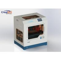 Buy Glass Ceramic Panel Multifunction 3d Printer 1500W Power Fused Deposition at wholesale prices