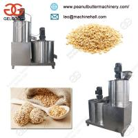 Quality Large Output Automatic Black Sesame Peeling Machine China With Stainless Steel for sale