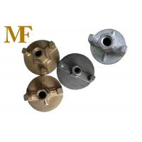 Buy cheap Professional Construction Formwork Accessories Wing Nuts And Z Bars 15/17mm from wholesalers
