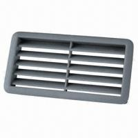 Quality Rectangle ventilation/steam room exhaust fan cover, OEM orders are welcome for sale