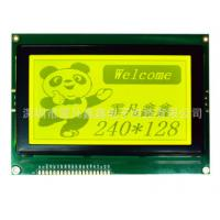 Quality T6963C / EQUIV Controller LCD Dot Matrix Module 240×128 Dots Graphic Model for sale