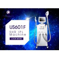 Quality 3 In 1 Multifunctional Facial Beauty Machine For Salon CE Certification for sale