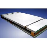 Quality BA Finish 16 Gauge Stainless Steel Sheet, Cold Rolled Stainless Steel Plate for sale