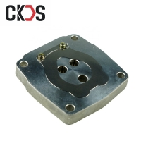 Quality Top Quality Heavy Truck Diesel Engine Air Brake Compressor Cylinder Head Lower for Hino 700 E13C Engine for sale