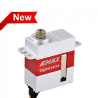 Quality EMAX ES9256 HV Swash & Rotor Tail Digital Servo for 450 heli for sale