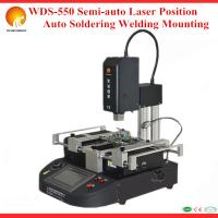 Quality ISO, CE certificate ps3 motherboard repair machine automatic pcb board repair equipment for sale