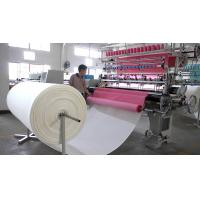 Quality Commercial 76 Inch Automatic Quilting Machine 1.6 Meters For Car Cushion Protectors for sale