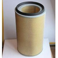Quality High Efficiency Dust Collector Filter , Micron Cartridge Filter OEM Service for sale