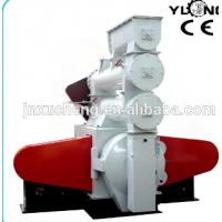 Quality Ring-de corn pellet mill machine for animal feed made in China for sale