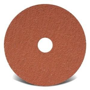 China Heavy Fiber Coated Abrasives Disc , Aluminum Oxide Grinding Wheel, Abrasive Finishing Products on sale