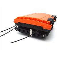 Quality UV Resistant 16 Core Optical Fiber Distribution Box 5 Cores FTTH Aerial Outdoor for sale
