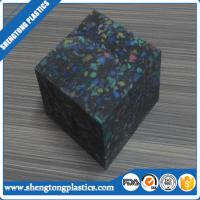 Quality mould pressing ultra high molecular weight UHMWPE plastic block with low price for sale