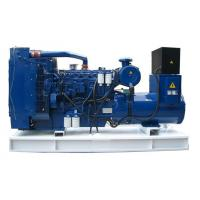 Quality 3 Phase Rating Perkins Engine Generator , 1500 RPM , 4016TWG2 for sale