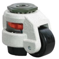 Quality leveling casters with bolt hole for sale